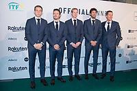 Holland team