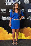 Weather Host Laura Madrue&ntilde;o attends to the photocall during the premiere of &quot;Atrapa la Bandera&quot; at Kinepolis Cinema in Madrid, August 26, 2015. <br /> (ALTERPHOTOS/BorjaB.Hojas)