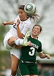 FHC Girls Soccer vs Grandville