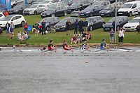 Race: 73  Event: J15 4x+   Final B <br /> <br /> Junior Inter Regional Regatta 2018<br /> <br /> To purchase this photo, or to see pricing information for Prints and Downloads, click the blue 'Add to Cart' button at the top-right of the page.