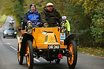 281 VCR281 Mr Barry Weatherhead Mr Graham Smith 1904 Bolide France OR241