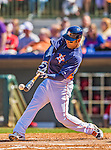 7 March 2013: Houston Astros infielder Carlos Pena in action during a Spring Training game against the Washington Nationals at Osceola County Stadium in Kissimmee, Florida. The Astros defeated the Nationals 4-2 in Grapefruit League play. Mandatory Credit: Ed Wolfstein Photo *** RAW (NEF) Image File Available ***