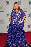 Laura Leon at Univision's Premio Lo Nuestro a La Musica Latina at American Airlines Arena *February*16*2012* Miami, Florida. (FOTO:©mpi01/MediaPunch/Nortephoto.com*)