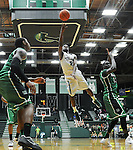 Tulane vs. Marshall (Men's Basketball 2014)