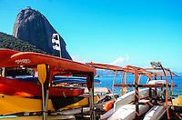 RIO DE JANEIRO, RJ, 05 DE JUNHO DE 2013 -PRAIA VERMELHA-RJ- Movimenta&ccedil;&atilde;o na Praia Vermelha, na Urca, zona sul do Rio de Janeiro.<br />  FOTO:MARCELO FONSECA/BRAZIL PHOTO PRESS