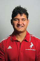 150918 Rugby - NZ Barbarians Secondary Schools Headshots