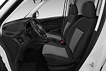 Front seat view of 2019 Ram Promaster-City Tradesman 5 Door Car Van Front Seat  car photos