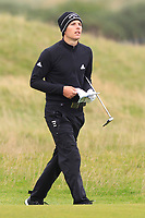 Matthew Jordan (ENG) on the 15th during Round 4 of the Alfred Dunhill Links Championship 2019 at St. Andrews Golf CLub, Fife, Scotland. 29/09/2019.<br /> Picture Thos Caffrey / Golffile.ie<br /> <br /> All photo usage must carry mandatory copyright credit (© Golffile | Thos Caffrey)