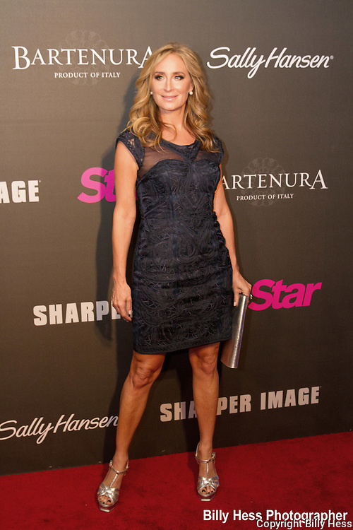 Sonja Morgan housewives of New Jersey