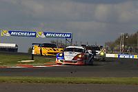 #76 IMSA PERFORMANCE MATMUT (FRA) PORSCHE 911 GT3 RSR RAYMOND NARAC (FRA) NICOLAS ARMINDO (FRA) DAVID HALLYDAY (FRA)