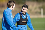 St Johnstone Training&hellip;18.11.16<br />