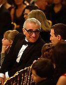 Washington, DC - December 6, 2009 -- Film director Martin Scorsese shown prior to a White House East Room reception for the recipients of the 2009 Kennedy Center Honors, in Washington, DC, Sunday, December 6, 2009..Credit: Martin H. Simon / Pool via CNP