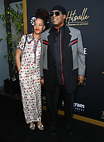 "08 August 2019 - Los Angeles, California - Stevie Wonder. Showtime's ""Hitsville: The Making Of Motown"" Los Angeles Premiere held at Harmony Gold.    <br /> CAP/ADM/BT<br /> ©BT/ADM/Capital Pictures"