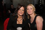 Isobelle Farrell and Louise Kearney in Cairnes...Photo NEWSFILE/Jenny Matthews..(Photo credit should read Jenny Matthews/NEWSFILE)