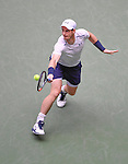 Andy Murray (GBR) defeated Paolo Lorenzi (ITA) 7-6, 6-7, 2-6, 3-6