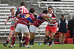 Counties Manukau B's vs Southland, played at Growers Stadium on the 1st of September 2007. Counties Manukau won 29 - 19.
