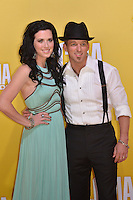 NASHVILLE, TN - NOVEMBER 1: Thompson Square on the Macy's Red Carpet at the 46th Annual CMA Awards at the Bridgestone Arena in Nashville, TN on Nov. 1, 2012. © mpi99/MediaPunch Inc. ***NO GERMANY***NO AUSTRIA***