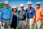 5 Corners 2015 Wild Heather Park groundbreaking