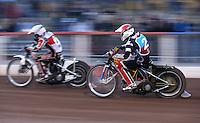 Lakeside Hammers v Swindon Robins 31-Jul-2015