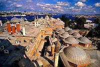 Turkey-Istanbul-Topkapi Palace