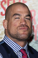 """HOLLYWOOD, LOS ANGELES, CA, USA - MARCH 04: Tito Ortiz at the Los Angeles Premiere Of Warner Bros. Pictures And Legendary Pictures' """"300: Rise Of An Empire"""" held at TCL Chinese Theatre on March 4, 2014 in Hollywood, Los Angeles, California, United States. (Photo by Xavier Collin/Celebrity Monitor)"""