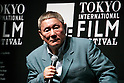 Takeshi Kitano at the SAMURAI Award Special Talk Session