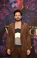 "LOS ANGELES, CA - MARCH 19: Édgar Ramírez attends the FYC Red Carpet Event for FX's ""The Assassination of Gianni Versace: American Crime Story"" at the DGA Theater on March 19, 2018 in Los Angeles, California. (Photo by Scott Kirkland/Fox/PictureGroup)"