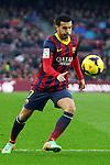 2014-02-01-FC Barcelona vs Valencia CF: 2-3.