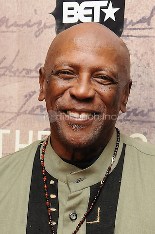 WASHINGTON, DC, JANUARY 22: Louis Gossett Jr. attends BET Presents The Book of Negroes Screening at the National Archives Museum in Washington DC on January 21, 2015. Credit: PGAJ/MediaPunch