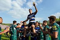 Bath v London Irish