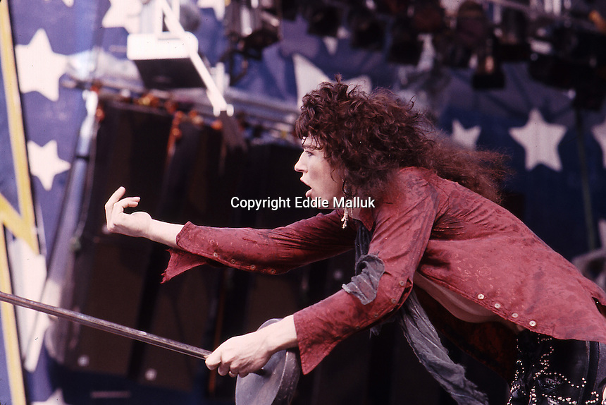 Cinderella ;Moscow Music Peace Festival; August 12, 13, 1989;<br /> Photo Credit: Eddie Malluk