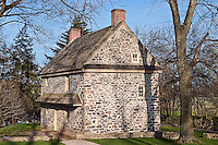 General James Varnum's Quarters, Valley Forge Historical Park, Pennsylvania