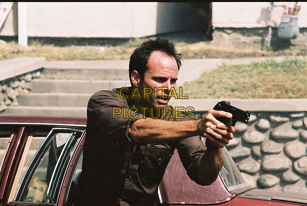 WALTER GOGGINS.in The Shield.Season 3.*Editorial Use Only*.www.capitalpictures.com.sales@capitalpictures.com.Supplied by Capital Pictures.