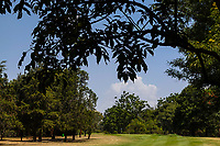 A general view of the 10th hole during previews ahead of the Magical Kenya Open, Karen Country Club, Nairobi, Kenya. 12/03/2019<br /> Picture: Golffile | Phil Inglis<br /> <br /> <br /> All photo usage must carry mandatory copyright credit (&copy; Golffile | Phil Inglis)