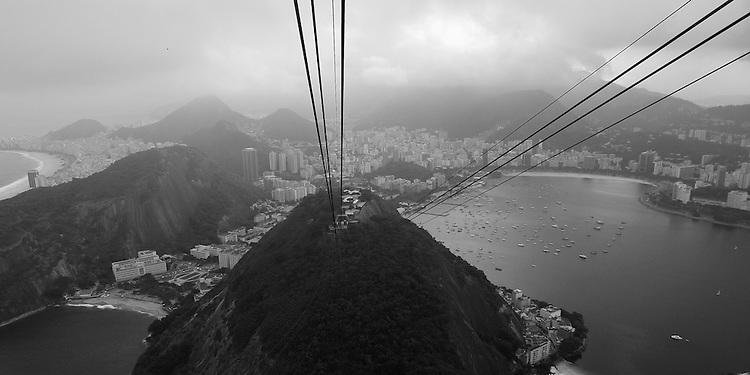 Images of Rio de Janeiro (Rio de Janeiro, Brazil).