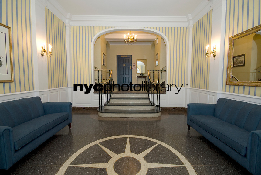 Lobby at 161 East 91st St