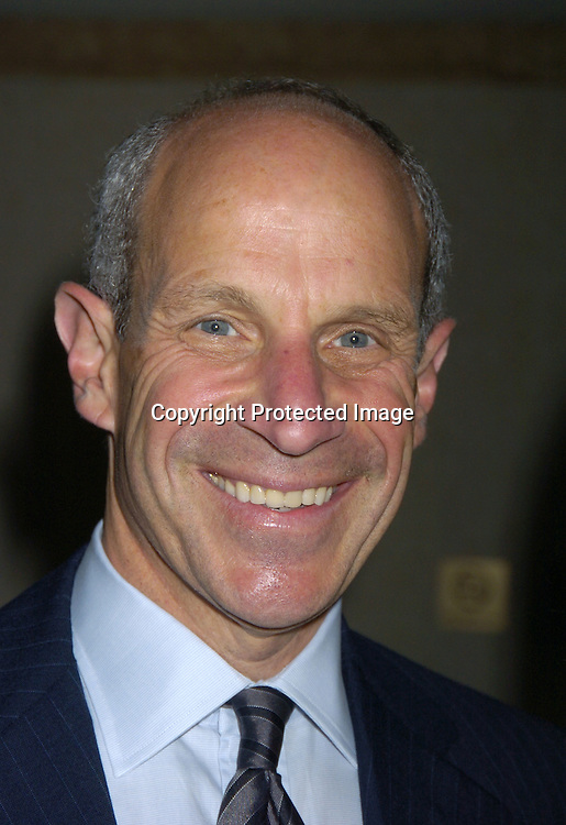 Jonathan Tisch ..at the Phoenix House Benefit honoring Jeff Zucker with the Phoenix Rising Award on June 8, 2005 at The Waldorf Astoria . ..Photo by Robin Platzer, Twin Images
