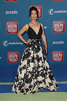 HOLLYWOOD, CA - NOVEMBER 5: Ming-Na Wen, at Premiere Of Disney's &quot;Ralph Breaks The Internet&quot; at The El Capitan Theatre in Hollywood, California on November 5, 2018. <br /> CAP/MPI/FS<br /> &copy;FS/MPI/Capital Pictures
