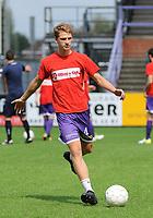 RC HARELBEKE :<br /> Wout Van Poucke<br /> <br /> Foto VDB / Bart Vandenbroucke