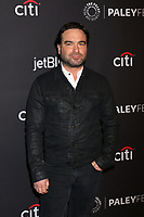 "LOS ANGELES - MAR 21:  Johnny Galecki at the 2018 PaleyFest Los Angeles - ""Big Bang Theory, Young Sheldon"" at Dolby Theater on March 21, 2018 in Los Angeles, CA"
