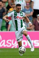 GRONINGEN - Voetbal, FC Groningen - FC Utrecht,  Eredivisie , Noordlease stadion, seizoen 2017-2018, 27-08-2017,   FC Groningen speler Mimoun Mahi