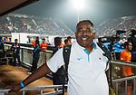 Siegfried Aikman (bondscoach Japan)