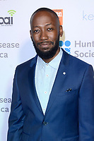 LOS ANGELES - SEP 28:  Lamorne Morris at the 5th Annual FreezeHD Gala at the Avalon Hollywood on September 28, 2019 in Los Angeles, CA