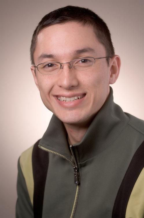 Daniel Leach