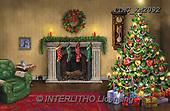Marcello, CHRISTMAS SYMBOLS, WEIHNACHTEN SYMBOLE, NAVIDAD SÍMBOLOS, paintings+++++,ITMCXM2092,#XX# ,fireplace