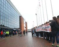 161029 Blackburn Rovers v Wolverhampton Wanderers