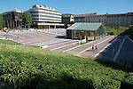 Piazza Valdo Fusi.