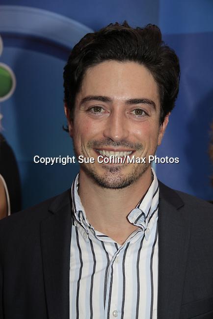- NBC Upfronn at Radio City, New York City, New York on May 11, 2015 (Photos by Sue Coflin/Max Photos)