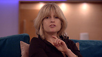 Rachel Johnson<br /> Celebrity Big Brother 2018 - Day 3<br /> *Editorial Use Only*<br /> CAP/KFS<br /> Image supplied by Capital Pictures