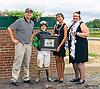 winning at Delaware Park on 9/12/15